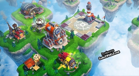 Русификатор для Sky Clash Lords of Clans 3D