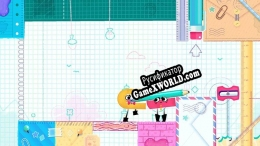Русификатор для Snipperclips - Cut it out, together