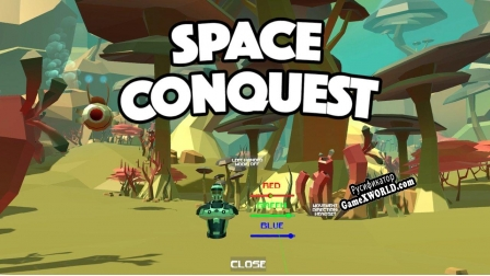 Русификатор для Space Conquest