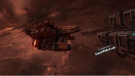 Русификатор для Starpoint Gemini Warlords