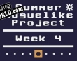 Русификатор для Summer Roguelike Project - Week 4