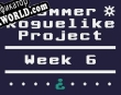 Русификатор для Summer Roguelike Project - Week 6