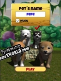 Русификатор для Talking Puppies, virtual pets to care, your virtual pet doggie to take care and play