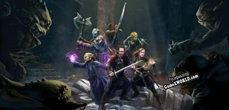 Русификатор для The Bards Tale IV Barrows Deep