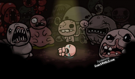 Русификатор для The Binding of Isaac