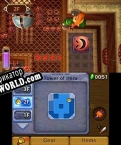 Русификатор для The Legend of Zelda A Link Between Worlds