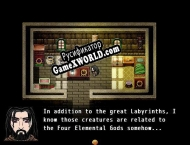 Русификатор для The World of Labyrinths Labyronia