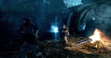 Русификатор для Tom Clancys Ghost Recon Future Soldier - Raven Strike