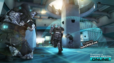 Русификатор для Tom Clancys Ghost Recon Phantoms