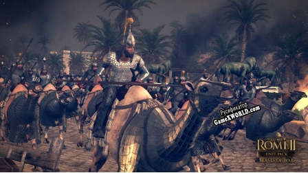 Русификатор для Total War Rome II - Beasts of War