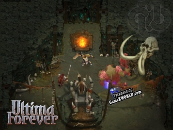 Русификатор для Ultima Forever Quest for the Avatar