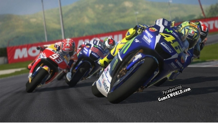 Русификатор для Valentino Rossi The Game Compact