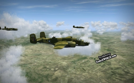 Русификатор для WarBirds - World War II Combat Aviation