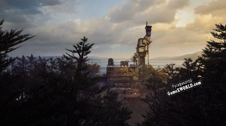Русификатор для What Remains of Edith Finch
