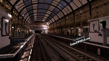 Русификатор для World of Subways Vol. 3 London Underground Simulator