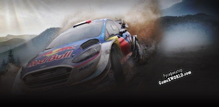 Русификатор для WRC 7 FIA World Rally Championship