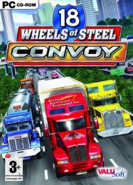 18 Wheels of Steel: Convoy: Трейнер +12 [v1.7]