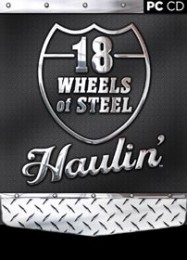 18 Wheels of Steel: Haulin: Трейнер +15 [v1.8]