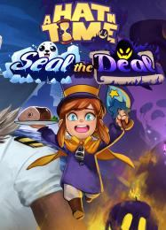 Трейнер для A Hat in Time: Seal the Deal [v1.0.1]
