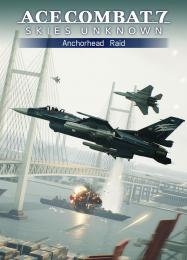 Ace Combat 7: Skies Unknown - Anchorhead Raid: Читы, Трейнер +13 [CheatHappens.com]