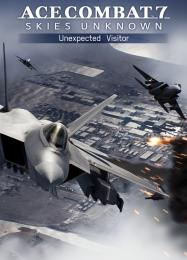 Ace Combat 7: Skies Unknown - Unexpected Visitor: Трейнер +8 [v1.5]