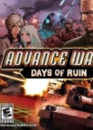 Advance Wars: Days of Ruin: Читы, Трейнер +5 [FLiNG]