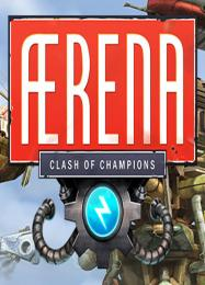 Трейнер для AErena: Clash of Champions [v1.0.9]