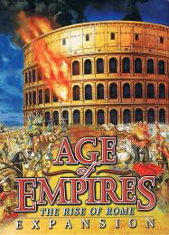 Age of Empires: The Rise of Rome: Трейнер +10 [v1.8]