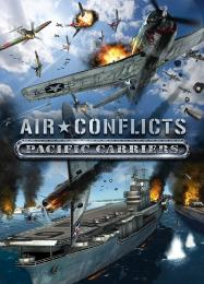 Air Conflicts: Pacific Carriers: Читы, Трейнер +14 [MrAntiFan]
