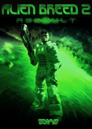 Alien Breed 2: Assault: Трейнер +7 [v1.7]