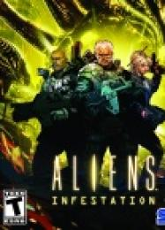 Aliens: Infestation: Читы, Трейнер +9 [dR.oLLe]