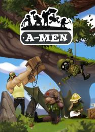 A-Men: Читы, Трейнер +14 [FLiNG]