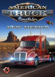 American Truck Simulator: New Mexico: Читы, Трейнер +10 [dR.oLLe]