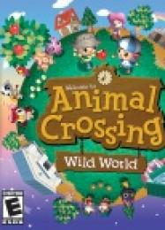 Animal Crossing: Wild World: ТРЕЙНЕР И ЧИТЫ (V1.0.64)