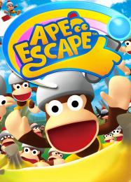 Ape Escape (2011): ТРЕЙНЕР И ЧИТЫ (V1.0.62)