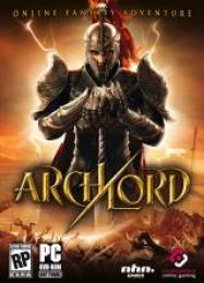 Трейнер для ArchLord: The Legend of Chantra [v1.0.6]
