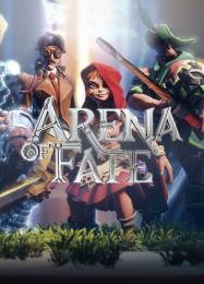 Arena of Fate: Трейнер +8 [v1.6]