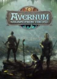 Трейнер для Avernum: Escape from the Pit [v1.0.9]
