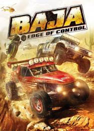 Baja: Edge of Control: Трейнер +10 [v1.8]
