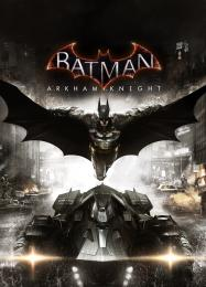Трейнер для Batman: Arkham Knight [v1.0.8]