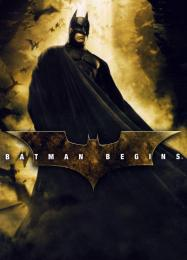Трейнер для Batman Begins [v1.0.5]