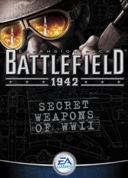 Battlefield 1942: Secret Weapons of WWII: Трейнер +11 [v1.2]