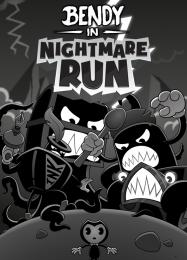 Bendy in Nightmare Run: Трейнер +10 [v1.9]