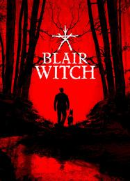 Трейнер для Blair Witch (2019) [v1.0.3]