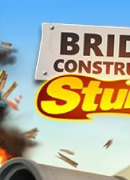 Bridge Constructor Stunts: Читы, Трейнер +7 [MrAntiFan]