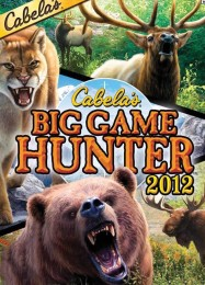 Cabelas Big Game Hunter 2012: ТРЕЙНЕР И ЧИТЫ (V1.0.21)