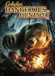 Трейнер для Cabelas Dangerous Hunts 2011 [v1.0.4]
