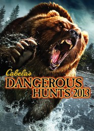 Cabelas Dangerous Hunts 2013: ТРЕЙНЕР И ЧИТЫ (V1.0.57)