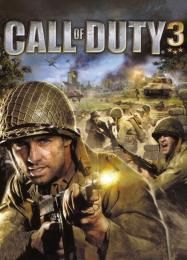 Call of Duty 3: Читы, Трейнер +6 [CheatHappens.com]