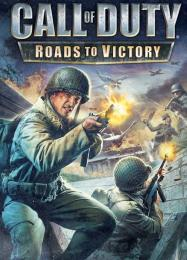 Трейнер для Call of Duty: Roads to Victory [v1.0.9]